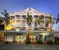 Il Centro Luxury Apartment Suites