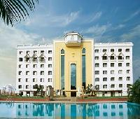 Vivanta by Taj - Trivandrum (A Taj Hotel)