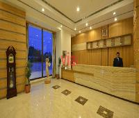 Hotel Inder Residency