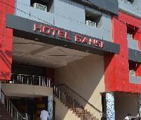 Hotel Bansi Dwarka