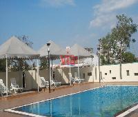 Sayaji Hotel