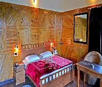 Ashokas Naini Chalet Resort