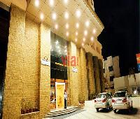 Deccan Plaza (Near US Consulate)