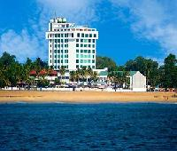 The Quilon Beach Hotel and Convention Centre