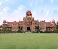 Laxmi Niwas Palace-Heritage