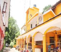 The Orange House
