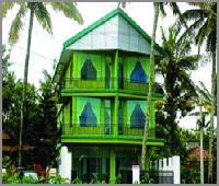 Thekkady Haritham Residency