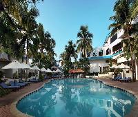 Royal Goan Beach Resort - Haathi Mahal