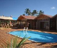 Aryans Resort