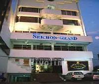 Hotel Sekhon Grand