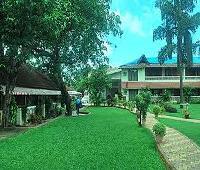 Rishikesh Resorts