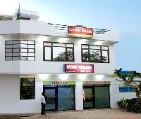 Hotel Suryam Palace