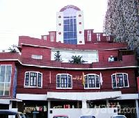 Hotel City Regency Dibrugarh