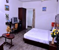 Periyar Nest Resort