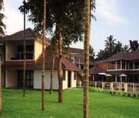 Edassery Resorts, Kattappana (23 Kms from Thekkady)