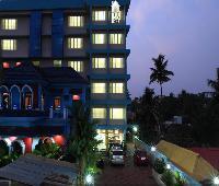 Hotel Prince Palace