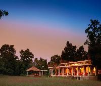 Mahua Kothi  Bandavgarh National Park(A Taj Hotel)
