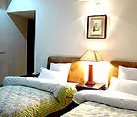 Hotel Shiraz Regency