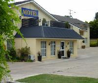 BEST WESTERN COACHMANS INN MOTEL