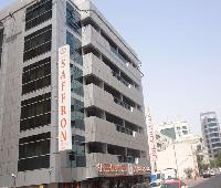 Saffron Dubai