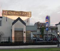 Best Western Admiralty Motor Inn