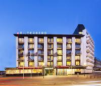 Europa Hotel Scheveningen