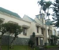 Bumi Ciherang Hotel & Villa