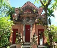 Arma Museum and Resort Ubud