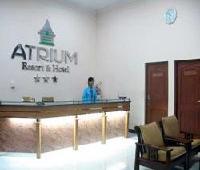 Atrium Resort Purwokerto