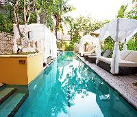 Batu Karang Lembongan Resort & Day Spa