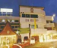 Hotel Bumi Asih Palembang