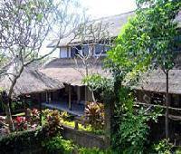 Cahaya Dewata Resort