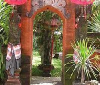 Cendana Resort Ubud