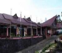 Danau Toba Int Cottage Berastagi