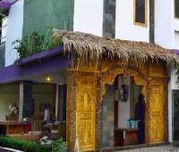 Javaretro Hotel