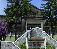 Lembang Asri Mountain Resort