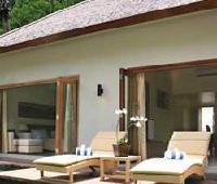 Manna Kebun Villas Residence
