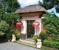 Mimosa Jimbaran Boutique Resort