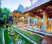 Purist Villas and Spa Ubud Bali