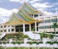 Ratumayang Garden