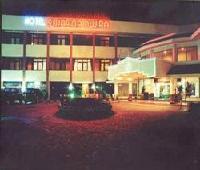 Swarna Dwipa Palembang