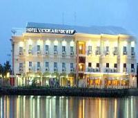 Victoria River View