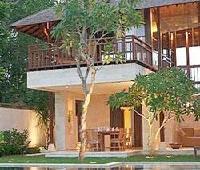 Villa Kemah Tinggi