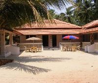Omakar Deluxe Beach Resort