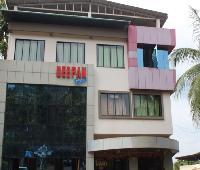 Hotel Deepak Deluxe