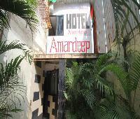 Hotel Amardeep
