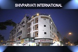 Hotel Shivparvati International