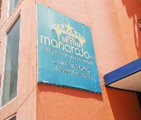Hotel Sethu Maharaja A/C