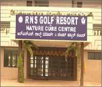 RNS Golf Resort