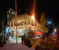 Premjees Hotel Pinegrove
